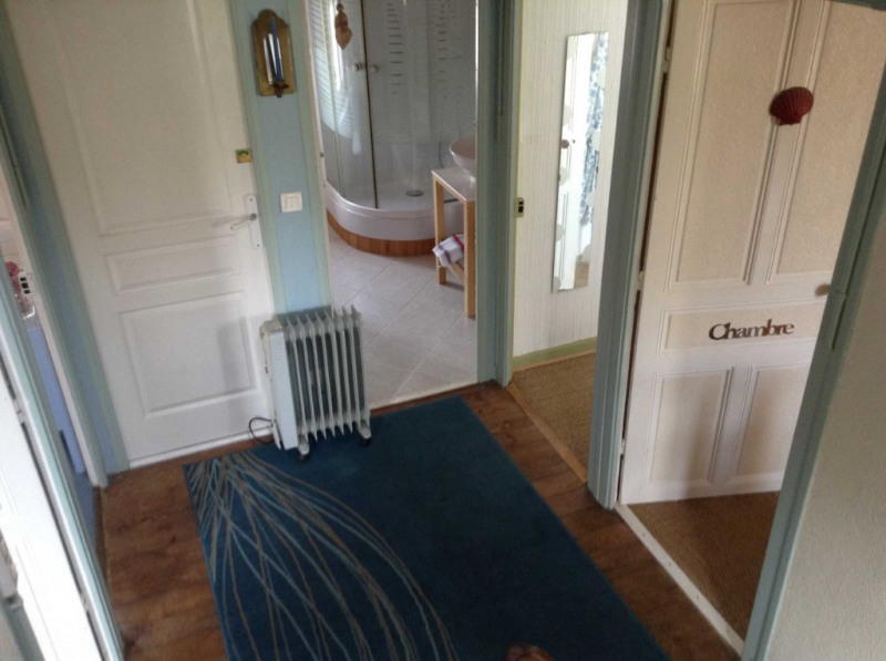 Sale house / villa Plounevez quintin 153500€ - Picture 6