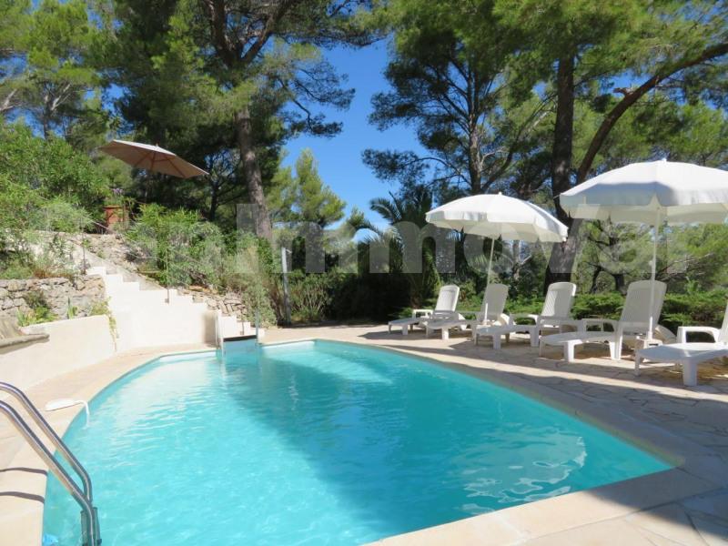 Vente maison / villa Le beausset 495000€ - Photo 2