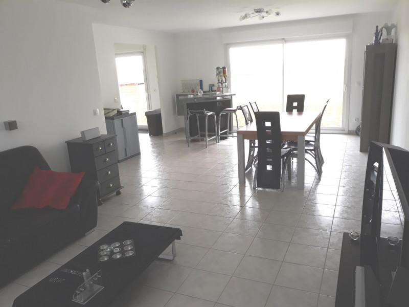 Vente maison / villa Prox thérouanne 239200€ - Photo 1