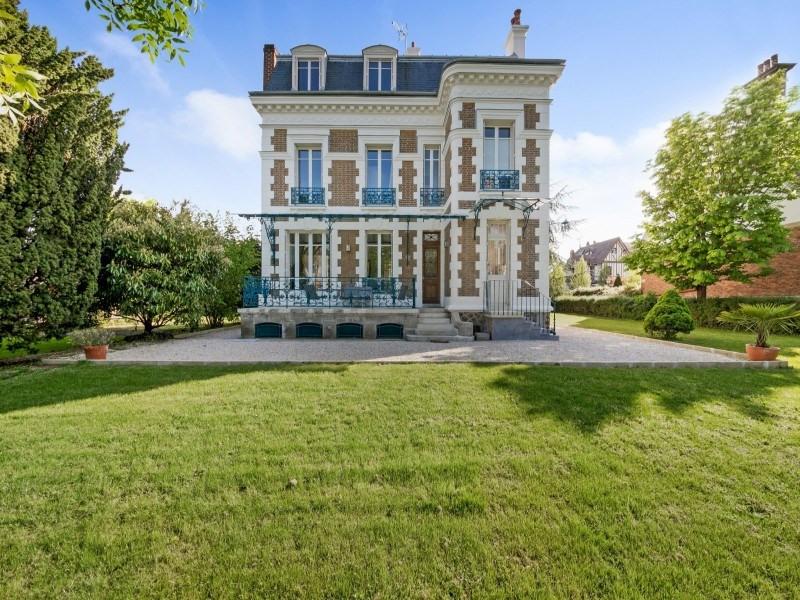 Verkauf von luxusobjekt haus Enghien-les-bains 1842000€ - Fotografie 19