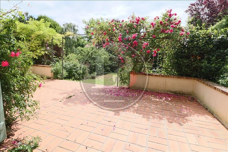 Sale house / villa Fourqueux 750 000€ - Picture 3