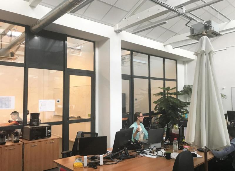 Location bureau Lyon 4ème 2696€ HT/HC - Photo 4