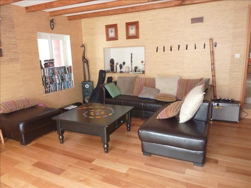 Sale house / villa Poitiers 241500€ - Picture 5