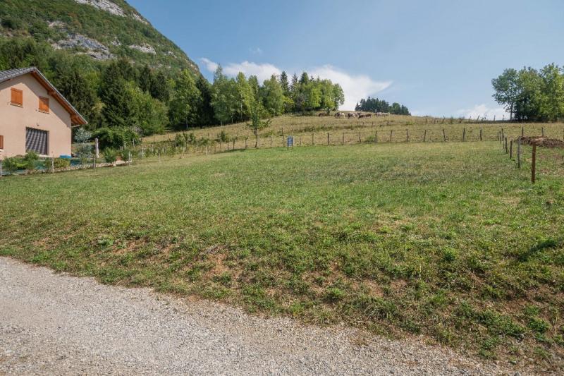 Vente terrain La thuile 80000€ - Photo 3
