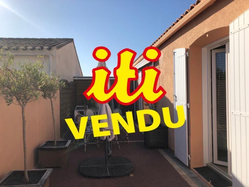 Vente maison / villa Chateau d'olonne 357000€ - Photo 1