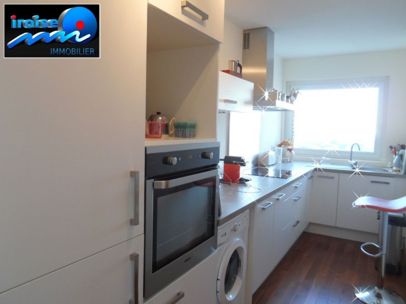 Vente appartement Brest 138700€ - Photo 4