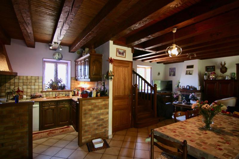 Sale house / villa Meyrals 380000€ - Picture 7