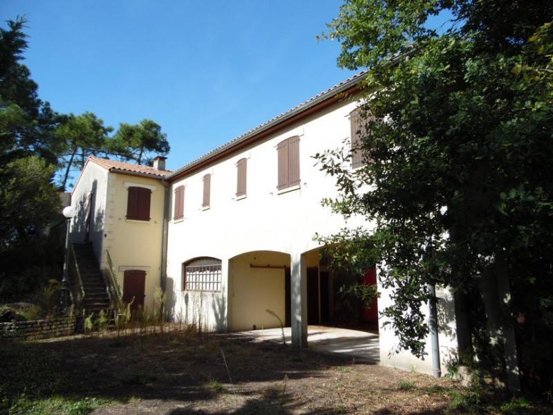 Sale house / villa Ronce les bains 526250€ - Picture 1