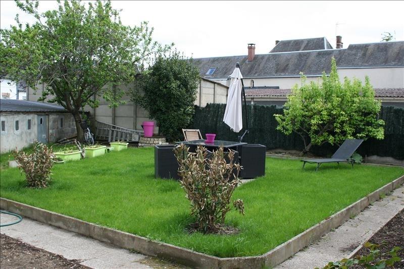 Vente maison / villa Vendome 168000€ - Photo 9