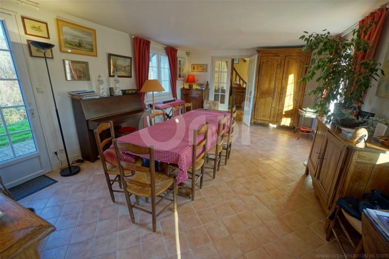 Sale house / villa Les andelys 399000€ - Picture 4