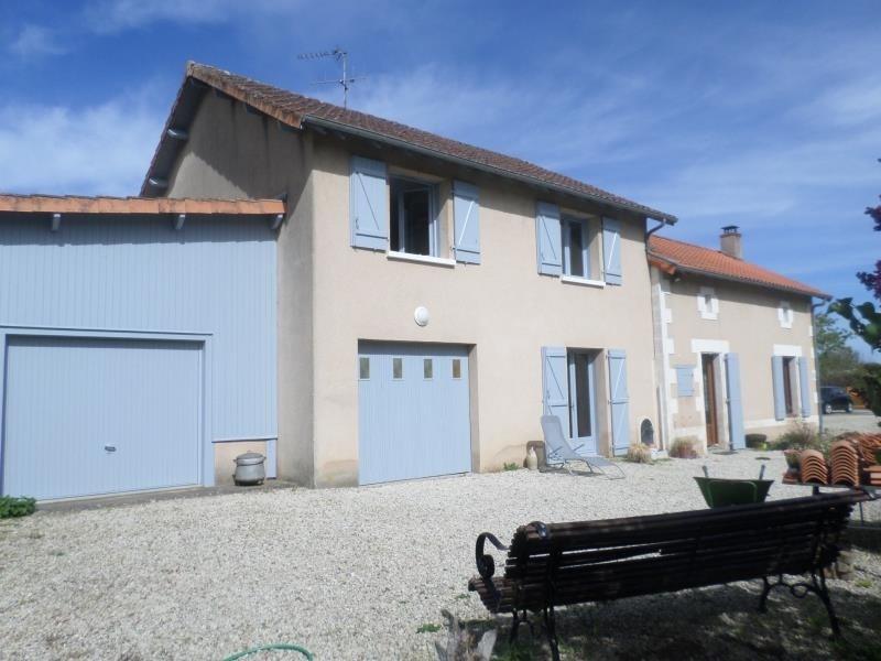 Vente maison / villa Verrieres 162000€ - Photo 1