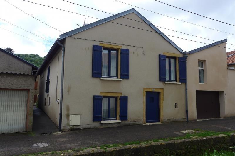 Vente maison / villa Chatel st germain 209000€ - Photo 10