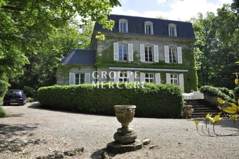 Deluxe sale house / villa Chabeuil 790000€ - Picture 1