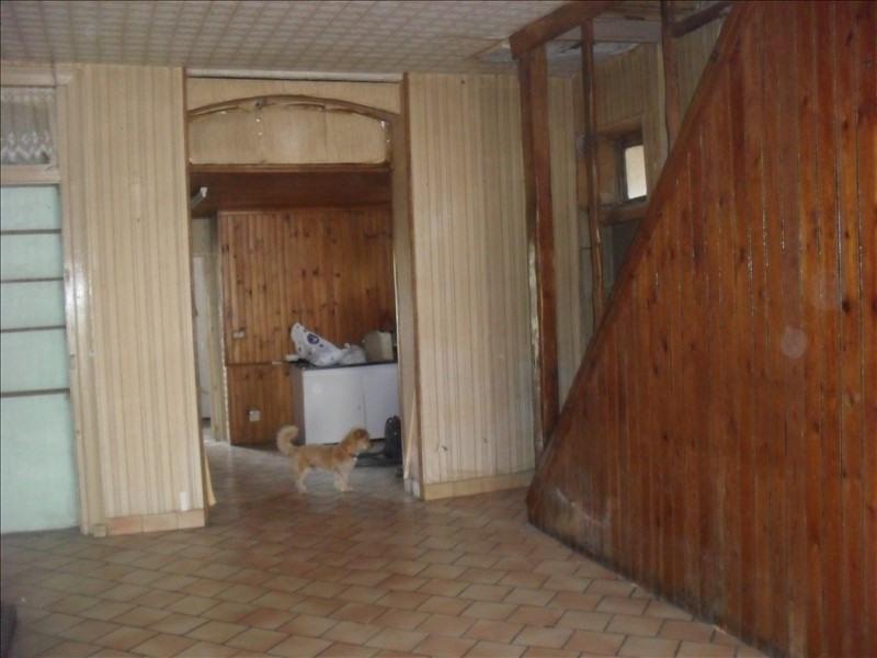 Sale house / villa Sin le noble 75000€ - Picture 3