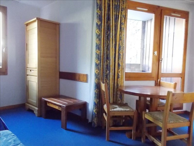 Vente appartement Meribel mottaret 112 000€ - Photo 2