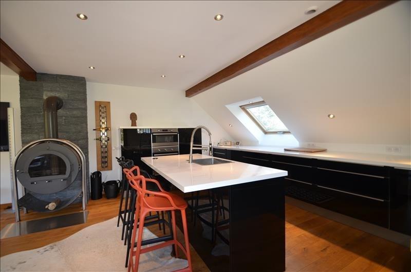 Vente de prestige appartement Menthon st bernard 789000€ - Photo 2