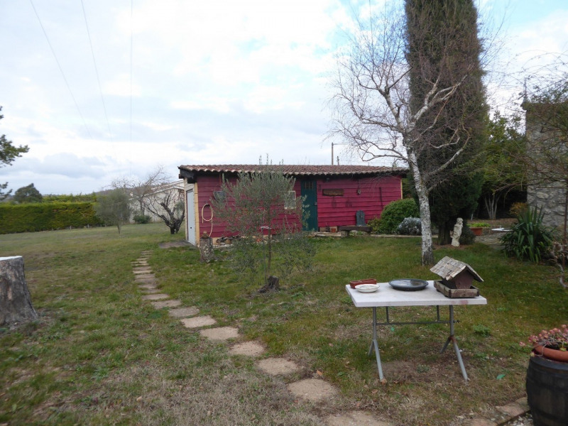 Vente de prestige maison / villa Pradons 305000€ - Photo 27