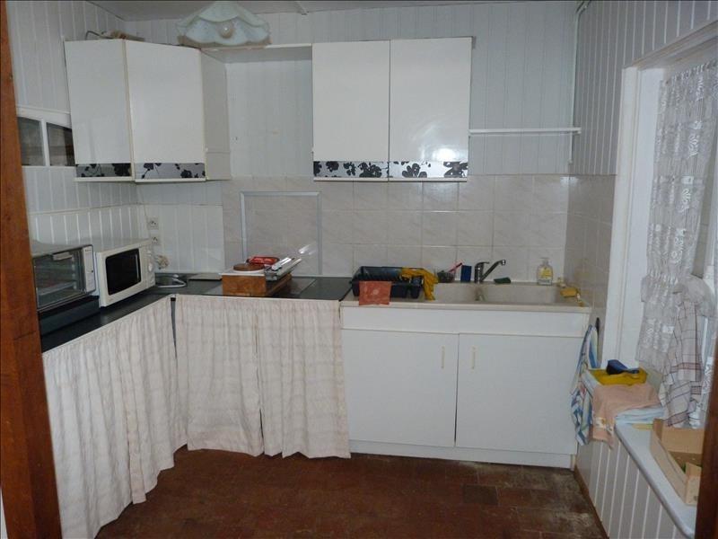 Vente maison / villa Charny oree de puisaye 96400€ - Photo 6
