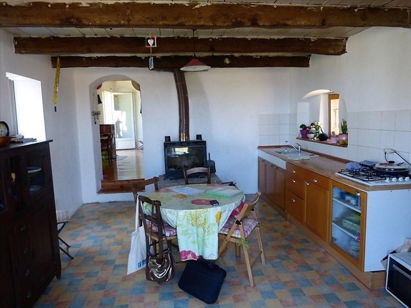 Vente maison / villa St sernin sur rance 95000€ - Photo 4