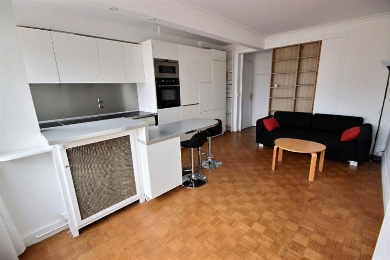 Location appartement Levallois perret 1350€ CC - Photo 1