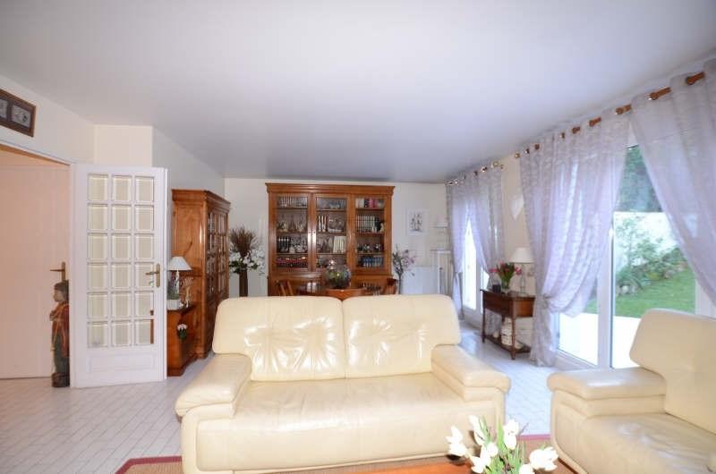 Vente maison / villa Fontenay le fleury 410000€ - Photo 4