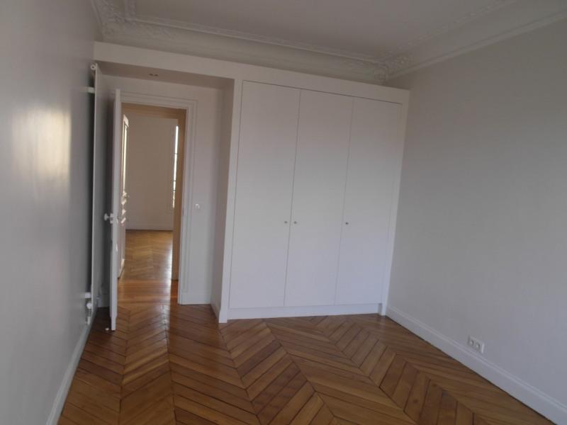 Rental apartment Paris 11ème 2500€ CC - Picture 7