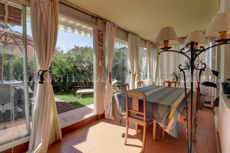 Vente maison / villa Saint-jean 392000€ - Photo 2