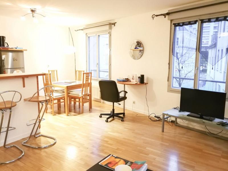 Location appartement Lyon 4ème 900€ CC - Photo 4