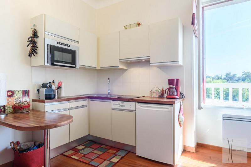 Vente appartement Saint-jean-de-luz 329000€ - Photo 3