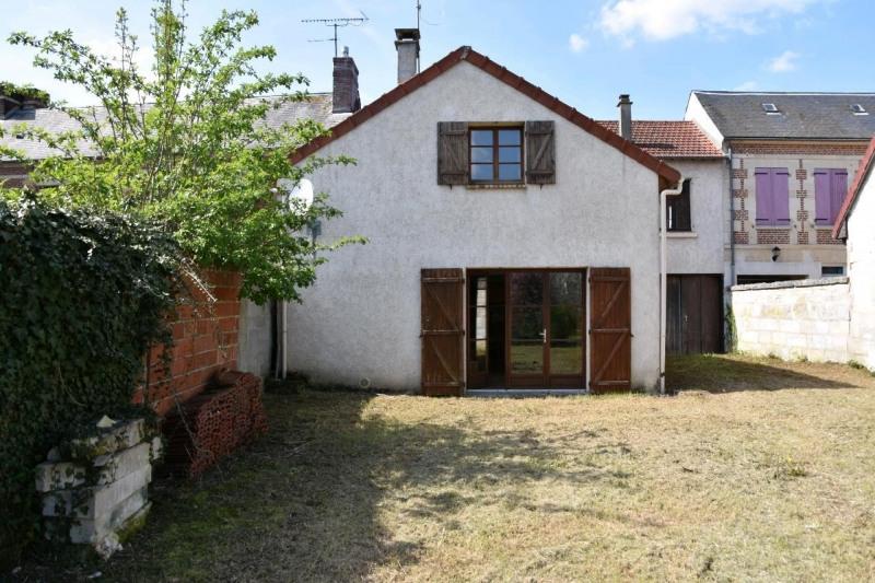 Vendita casa Neuilly en thelle 292000€ - Fotografia 1