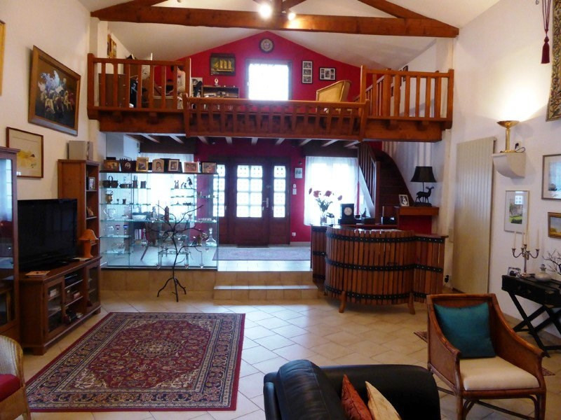 Sale house / villa Graves 397500€ - Picture 19