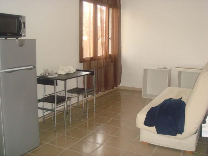 Rental apartment Bourgoin jallieu 405€ CC - Picture 1