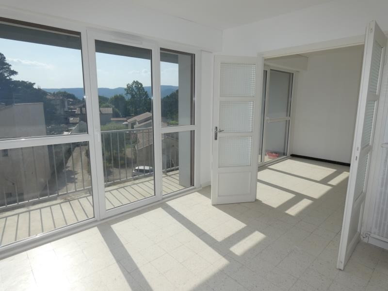 Location appartement Montelimar 620€ CC - Photo 1