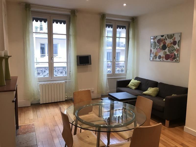 Rental apartment Lyon 6ème 882€ CC - Picture 3