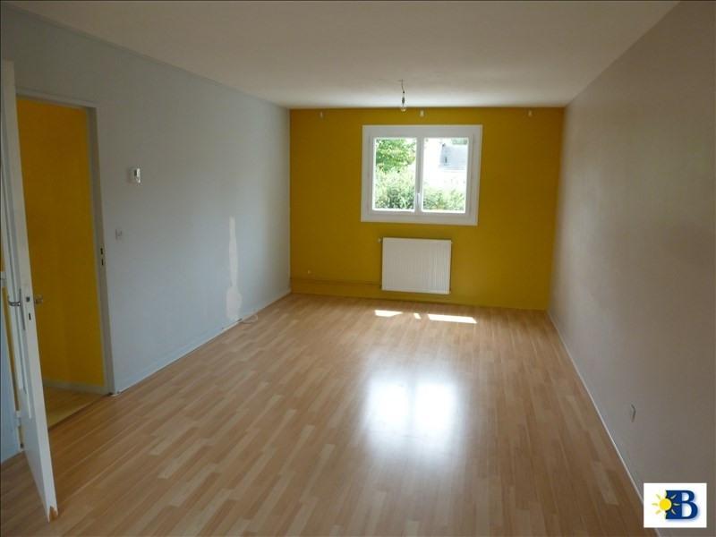 Vente maison / villa Chatellerault 96300€ - Photo 2