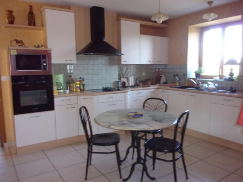 Sale house / villa Combourg 246100€ - Picture 2