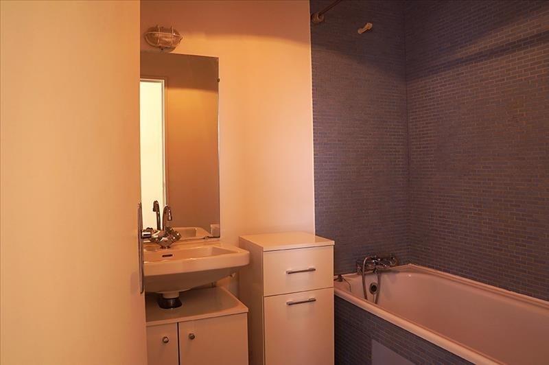 Sale apartment Les ulis 138000€ - Picture 7