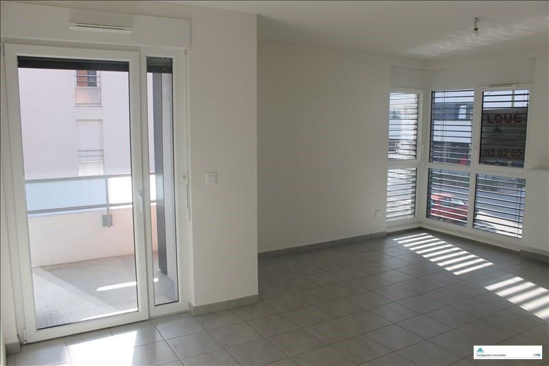 Location appartement Strasbourg 837€ CC - Photo 1