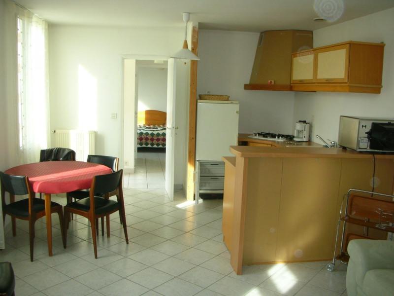 Location vacances maison / villa Royan 390€ - Photo 3
