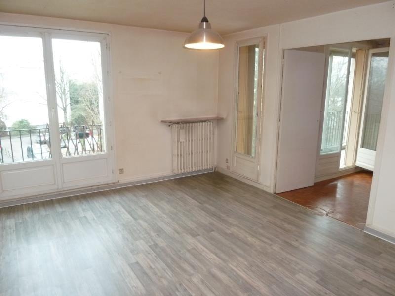 Sale apartment Bretigny sur orge 159000€ - Picture 1