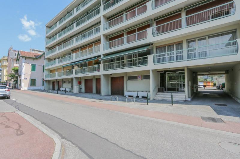 Vente appartement Aix les bains 233000€ - Photo 8
