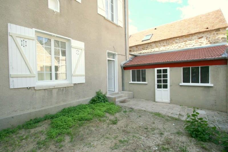 Sale house / villa Vulaines sur seine 549000€ - Picture 8