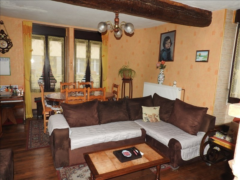 Sale house / villa A 15 mn de chatillon 71 500€ - Picture 2