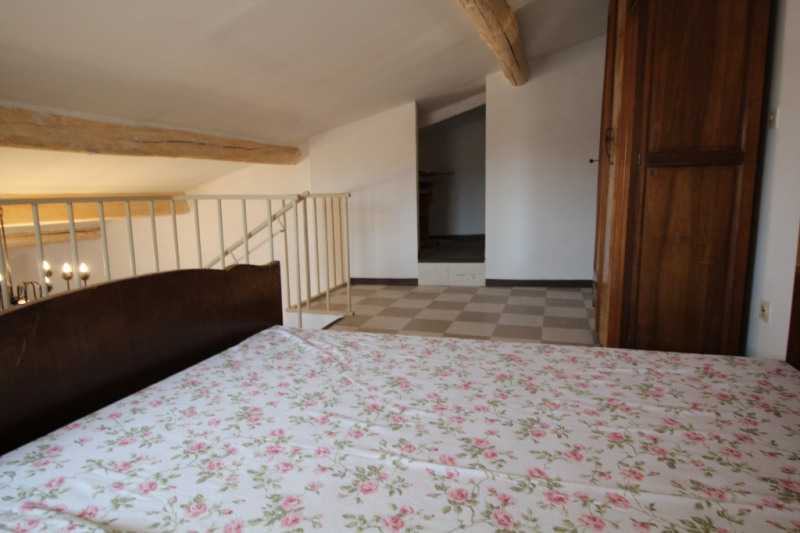 Vente appartement Carpentras 65 000€ - Photo 6