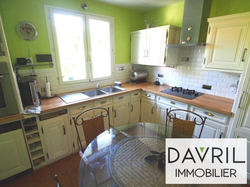 Revenda casa Conflans ste honorine 498500€ - Fotografia 5