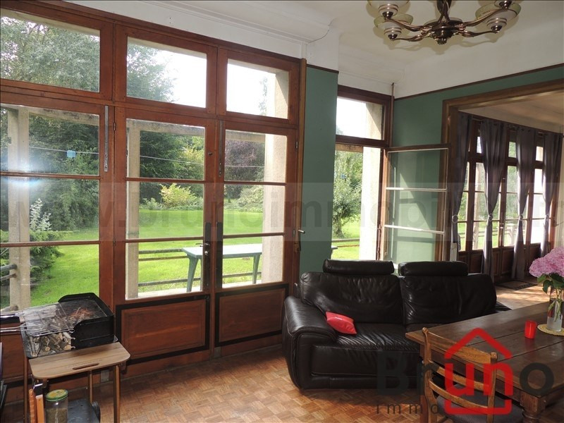 Vendita casa Sailly flibeaucourt 435000€ - Fotografia 7