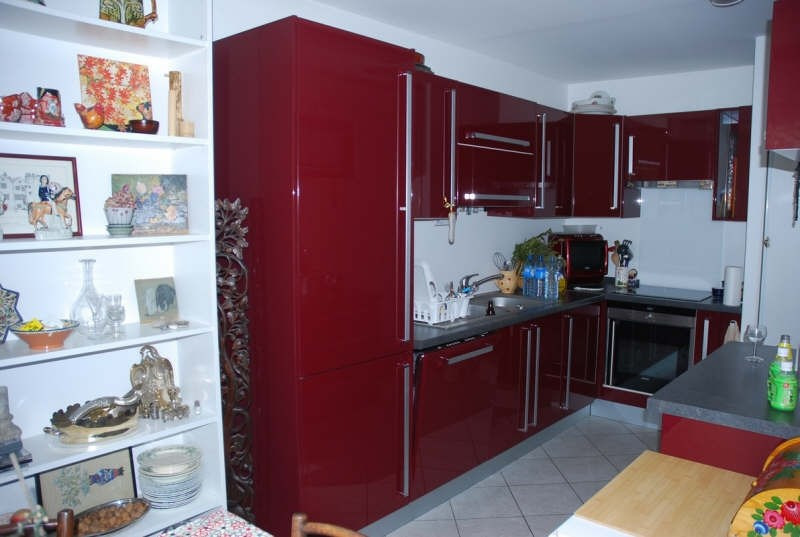 Vente appartement Chambery 250 000€ - Photo 5