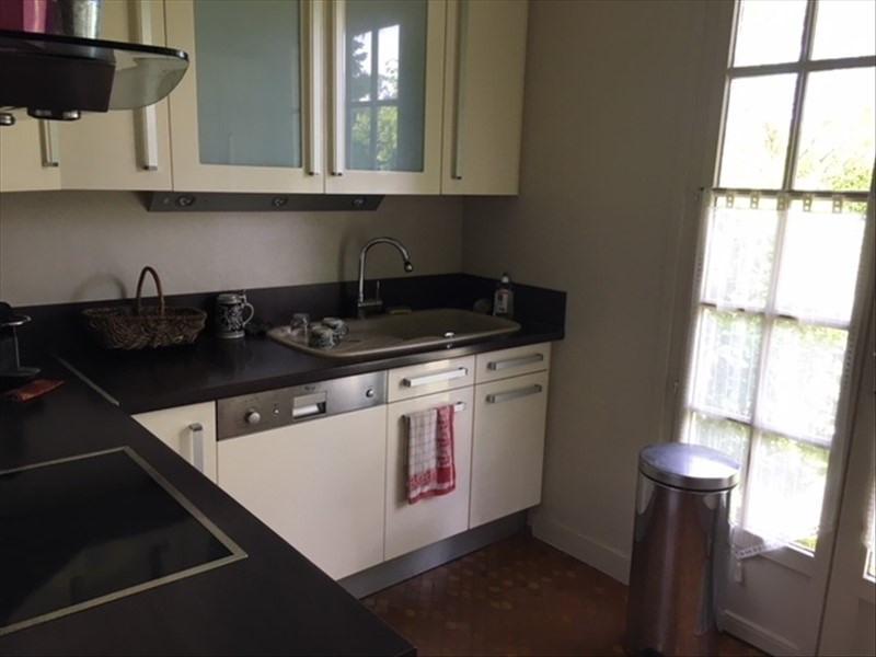 Sale house / villa Montfort l amaury 569000€ - Picture 6
