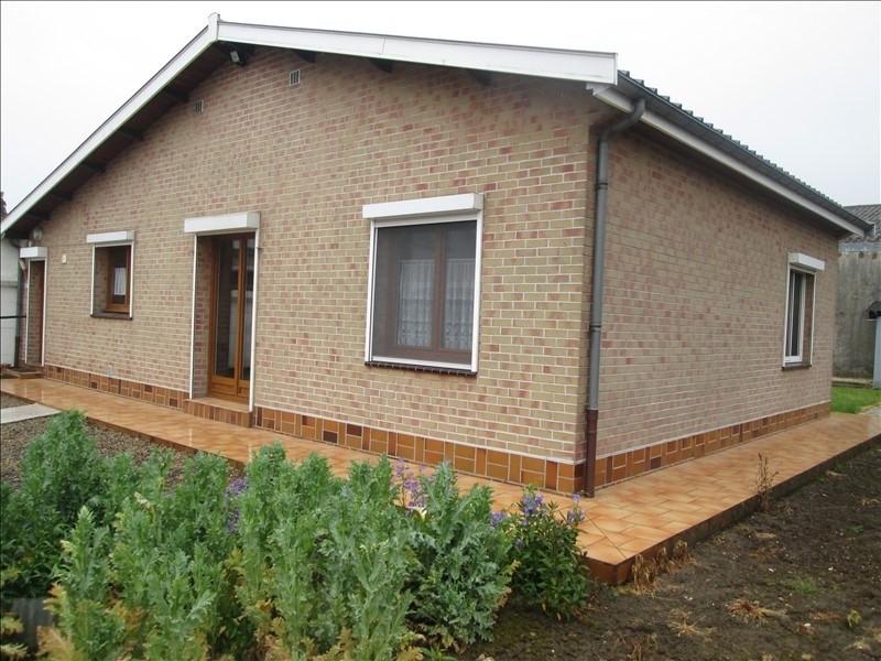 Sale house / villa Arleux 167000€ - Picture 2