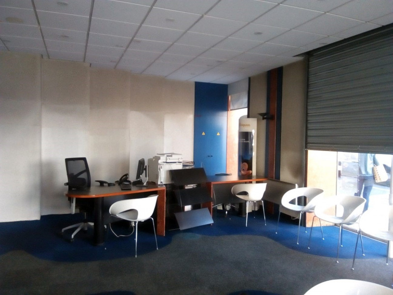 Location local commercial Oullins 1 323€ HC - Photo 1